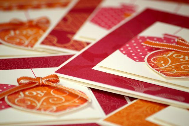 Christmas Stamp A Stacks
