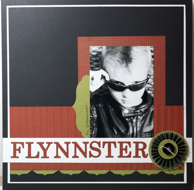 Flynnster… the exterminator