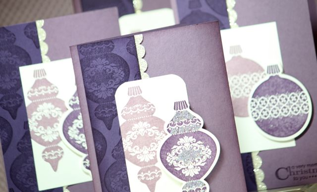 May Christmas Stamp a Stack by Mail