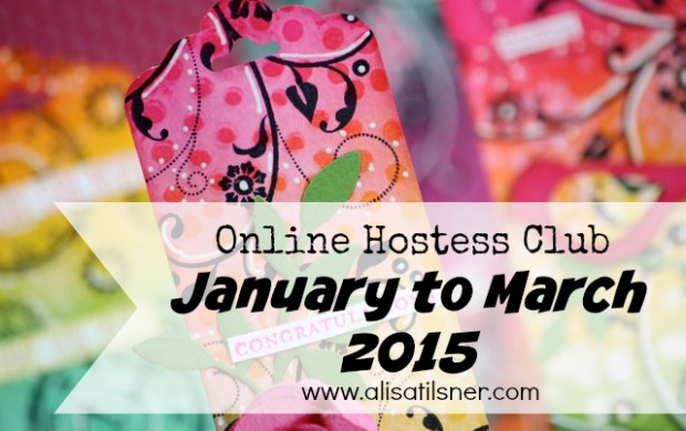 Next Online Hostess Club Starting in January