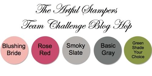 Colour Challenge