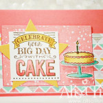 Stampin Up Big Day