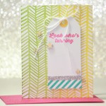 Hooray It's Your Day Kit Card 4