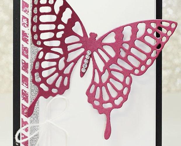 Stampin Up Butterfly Basics Bundle