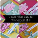 Cards Made Easy - July