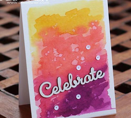 The Artful Stampers Blog Challenge 44