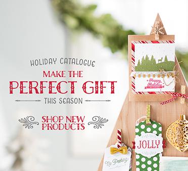 Holiday Catalogue Share Time