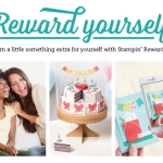 Earn FREE Stampin Up Product Sampler during October