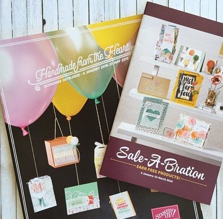 Request Your Occasions Catalogue