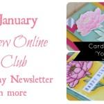 Online Stamp Club
